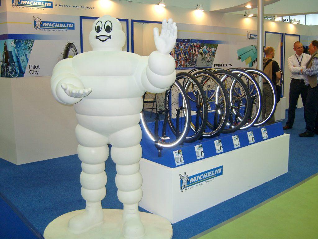Montering af nye dæk på din cykel