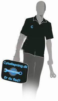 Cykellapning.dk